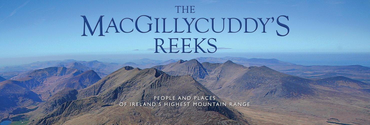 The MacGillycuddys Reeks book