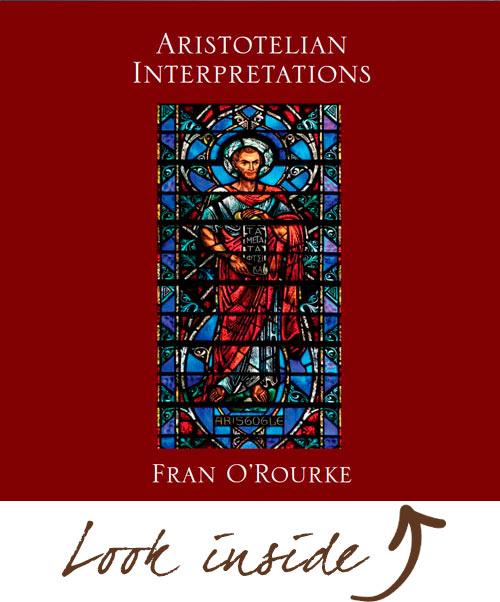 Aristotelian Interpretations look inside