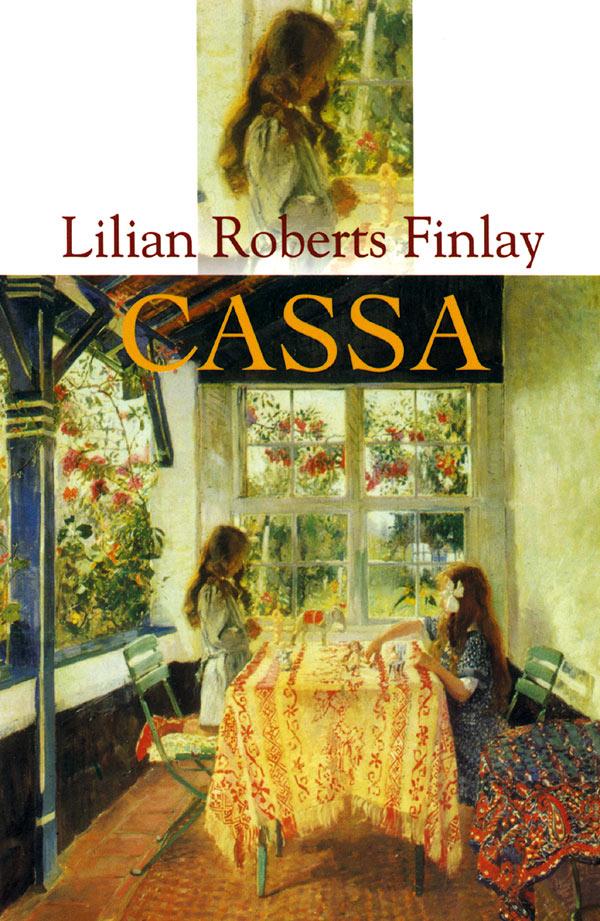 Lilian Roberts Finlay Cassa