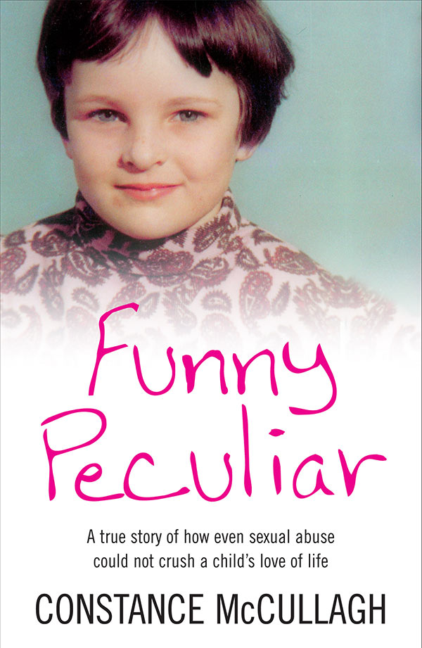 Constance McCullagh Funny Peculiar