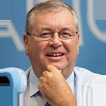 Joe Duffy RTE Liveline