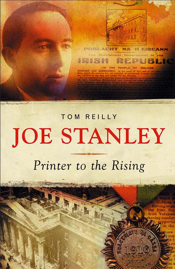 Joe Stanley Printer to the Rising