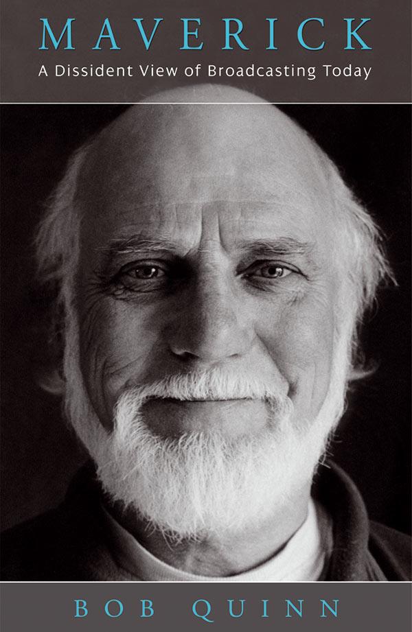 Bob Quinn Maverick