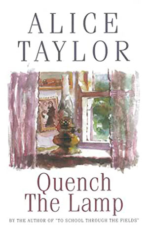 Alice Taylor Quench the Lamp