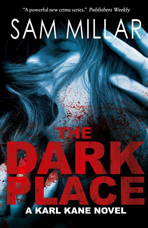 Sam Millar The Dark Place