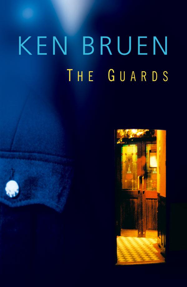 Ken Bruen The Guards