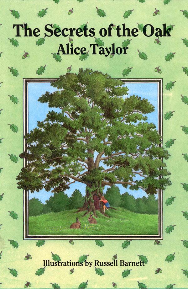 Alice Taylor The Secrets of the Oak