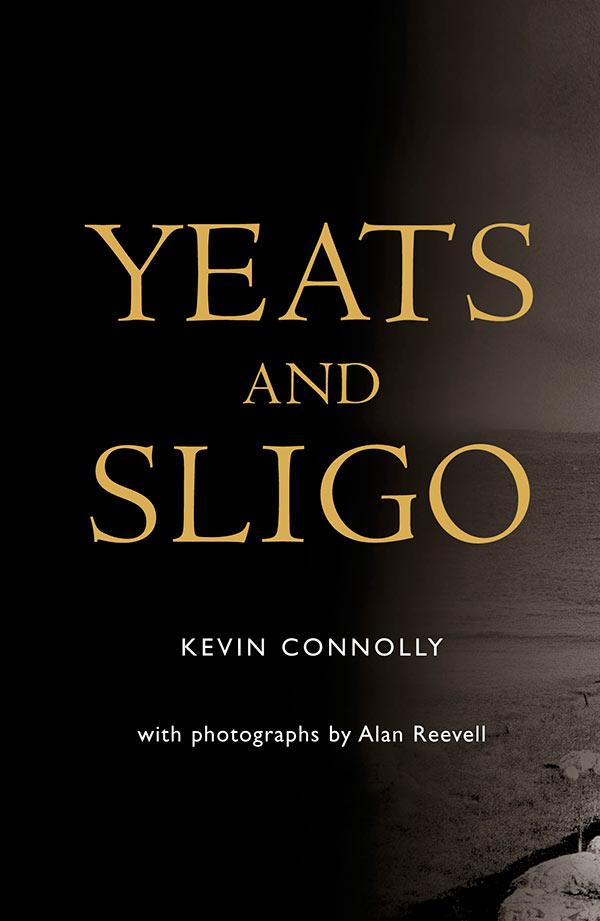 Kevin Connolly Yeats and Sligo