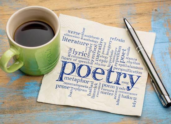 Self-Publishing Poetry Workshop